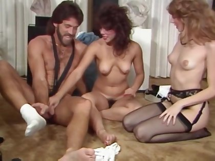 Fabulous porn video Vintage newest full version