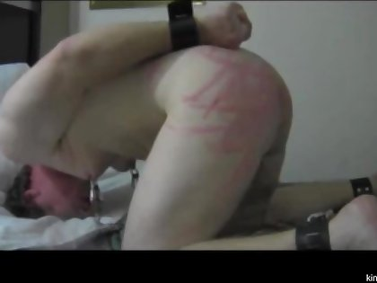 Mistress Bo likes nothing more then pounding deep in my ass with their way strap-on.