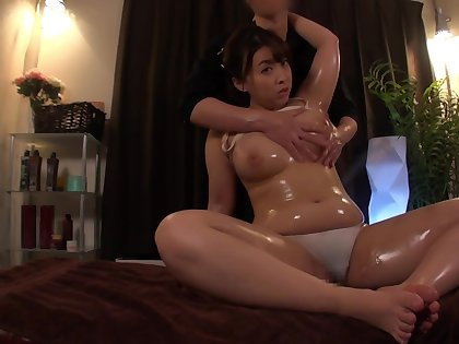 Excellent dealings scene MILF imposing drawing duo