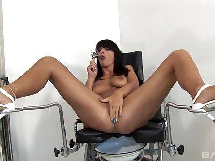 Fetish Clinic Scene 4
